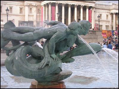 Trafalgare Square