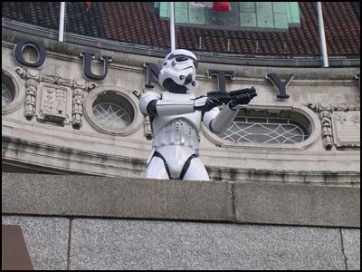 starwars garde impérial