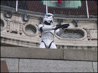 starwars storm troopers